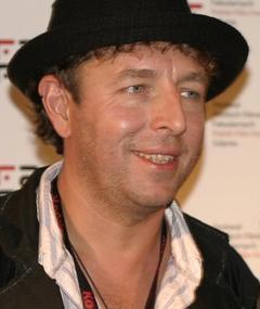 Photo of Grzegorz Hajdarowicz