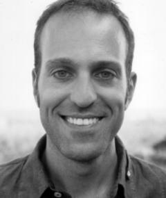 Photo of M. Sean Kaminsky