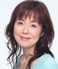 Photo of Sanae Miyata