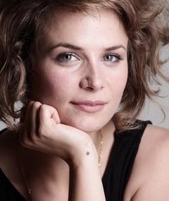 Diana Cavallioti adlı kişinin fotoğrafı