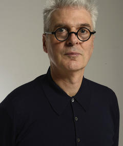 Photo of Jon Savage