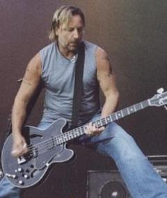 Photo of Peter Hook