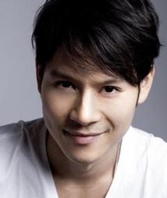 Photo of Sean Li