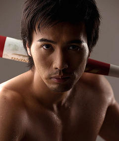 Photo of Jackie Chow