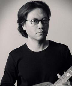 Photo of Eugene Pao