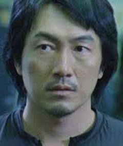 Photo of John Tai