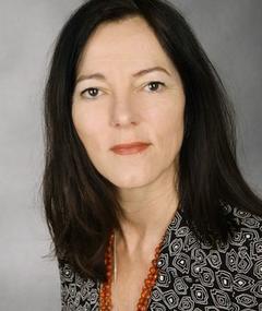 Photo of Ingrid Henn