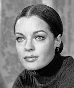 Photo of Romy Schneider