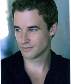 Photo of Todd Babcock