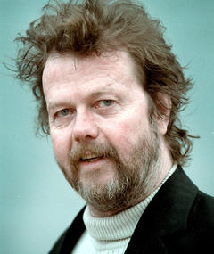 Photo of Göran Stangertz