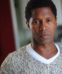 Photo of Timothy Jenkins