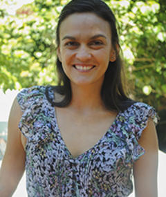 Photo of Isabel Torres
