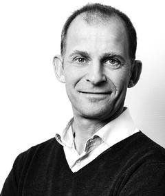 Photo of Anders Engelbrecht