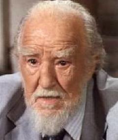 Photo of E.J. André
