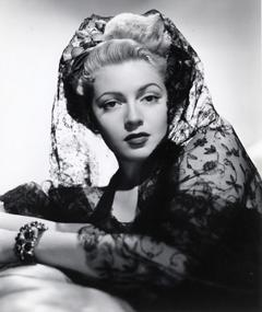 Photo of Lana Turner