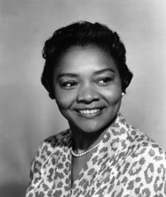 Photo of Juanita Moore