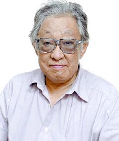 Photo of Kazuo Kitamura