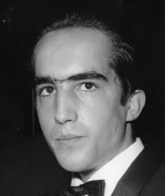Photo of Enrique Irazoqui