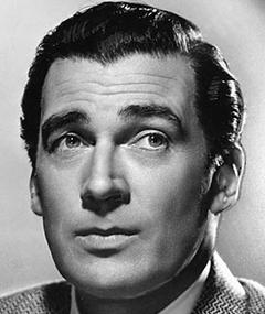 Photo of Walter Pidgeon