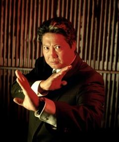 Photo of Sammo Hung Kam-Bo