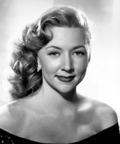 Photo of Gloria Grahame