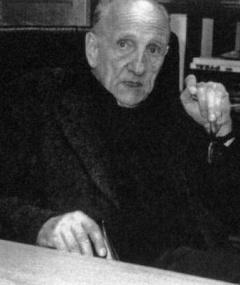 Photo of Kazimierz Karabasz