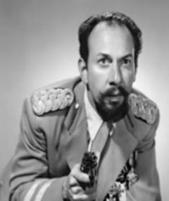 Photo of José Morcillo