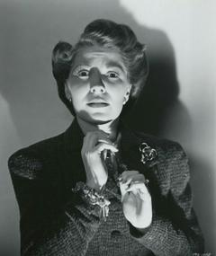 Photo of Fay Helm