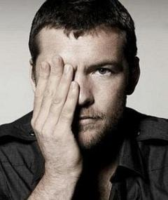 Foto van Sam Worthington