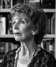 Photo of Edna O'Brien