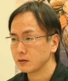 Kôichi Chigira adlı kişinin fotoğrafı
