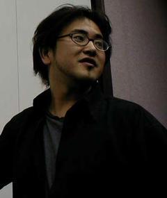 Zdjęcie Kazuto Nakazawa