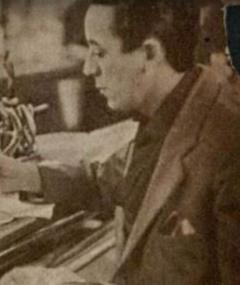José Medeiros adlı kişinin fotoğrafı