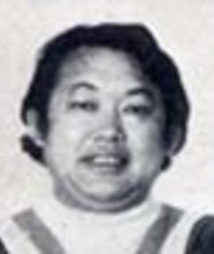 Photo of Susumu Abe