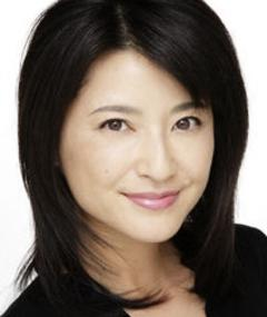 Photo of Kazue Itô