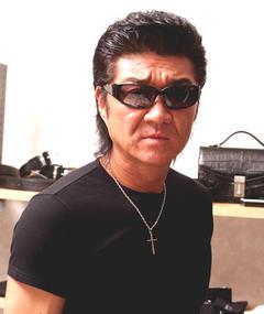 Photo of Hitoshi Ozawa
