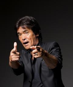 Photo of Shigeru Matsuzaki