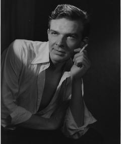Photo of Woodrow Parfrey