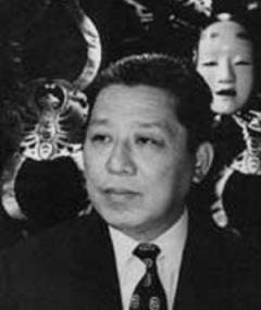 Photo of Tetsuji Takechi