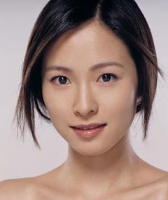 Photo of Jiang Yiyan