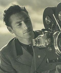 Photo of Hans Ertl