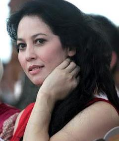 Photo of Meriam Bellina