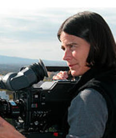 Photo of Sandra Chandler