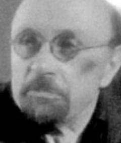 Photo of Yuri Mikhajlov
