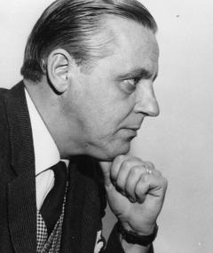 Photo of Pehr-Olof Sirén