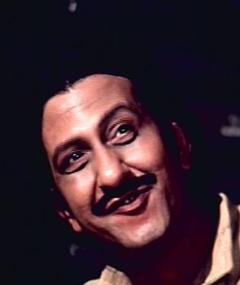 Photo of T.P. Jain