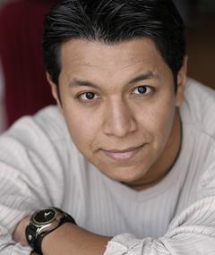 Photo of César Jaime