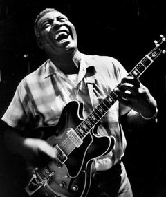 Photo of Howlin' Wolf