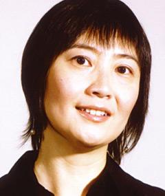 Photo of Huang Wen-Ying
