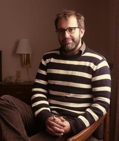 Photo of Eric Kissack